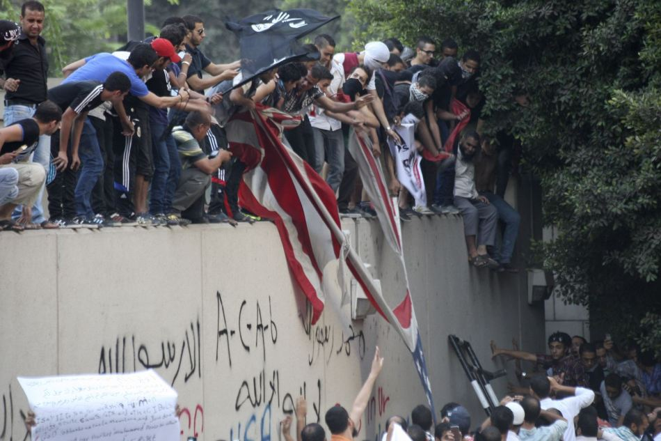 Cairo, Egypt